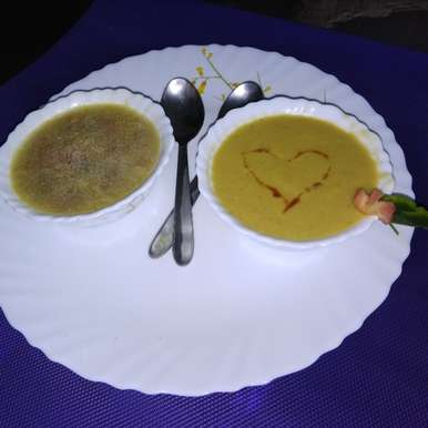 Photo of Veg soup by Shilpa Singh at BetterButter