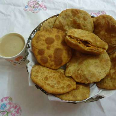 Photo of Biscuit rotti by Shoba Bharathraj at BetterButter