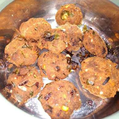 Photo of MUTTON VADAI by Shoba Jaivin at BetterButter