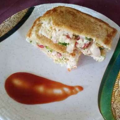Photo of Sandwich by Shobha Vyas at BetterButter