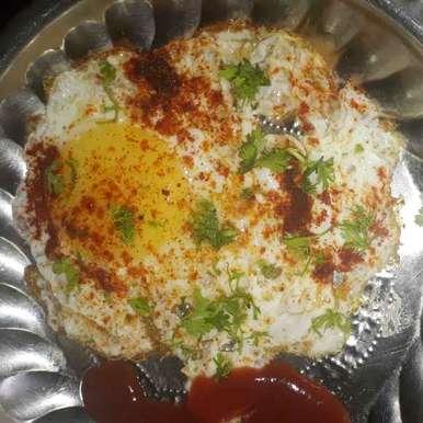 Photo of Half Fry by Shraddha Juwatkar at BetterButter