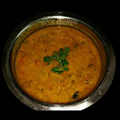Photo of Udad dal by Shraddha Patel at BetterButter