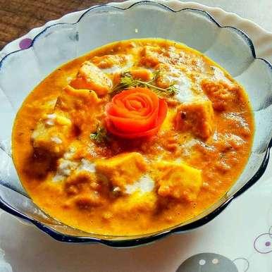 paneer Reshmi Bahar recipe in Hindi,पनीर रेशमी बहार, Shubhi Mishra