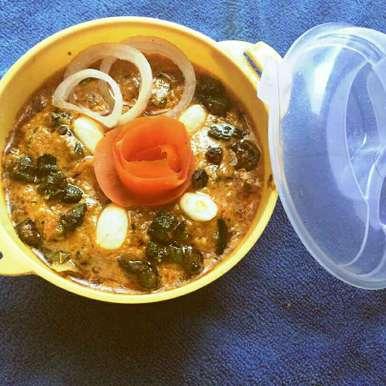 Photo of Bhindi Butter Masala by shyama thanvi at BetterButter