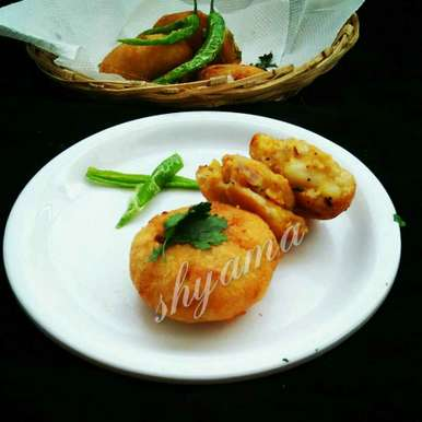 Photo of Rawa Kachori by shyama thanvi at BetterButter