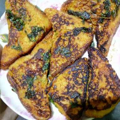 Photo of Masala bread Tawa fry by Sibu Thameem at BetterButter