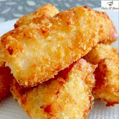 Photo of Chicken Nuggets healthier choice for Kids by SIMRAN GUPTA at BetterButter