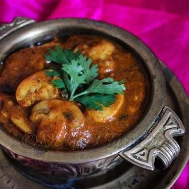 Photo of Chettinadu Kaalan Curry by Sindhu Sriram at BetterButter