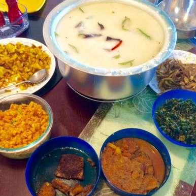 Photo of Curd Rice Water (Dahi Pakhala) by Smita Pramanik at BetterButter