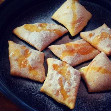 Photo of Mexican Sopaipillas by Smrithi Sagar at BetterButter