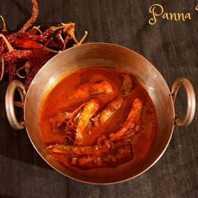 Photo of Fish Panna Upkari by Smrithi Sagar at BetterButter