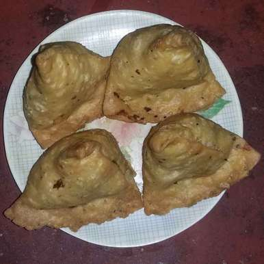 Photo of Samosa by Sneha Jha at BetterButter