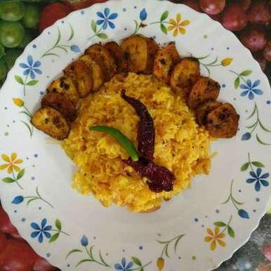 Photo of Fruity fun by Sneha Sathiyanarayanan at BetterButter
