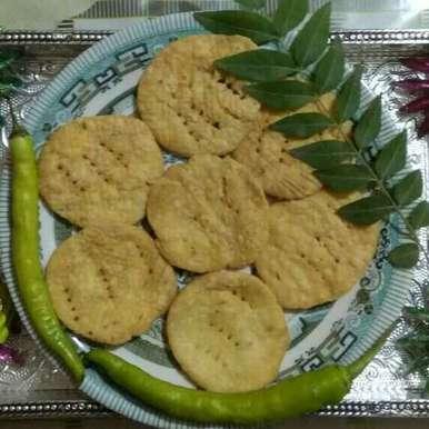 Khasta recipe in Hindi,खस्ता, Snehal Malani