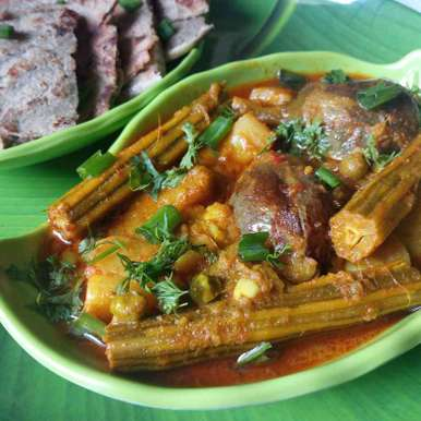 Photo of Veg curry village style by Solanki Minaxi at BetterButter