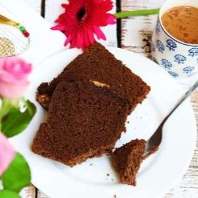 Photo of RAGI MILLET CHOCOLATE CAKE by Soma Pradhan at BetterButter