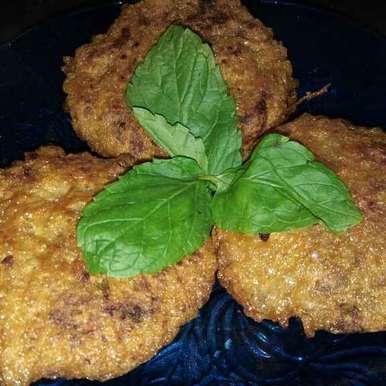 Photo of JALI kabab by Soma Mukherjee at BetterButter