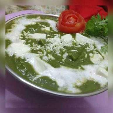 Palak paneer recipe in Hindi,पालक पनीर, Somya Gupta