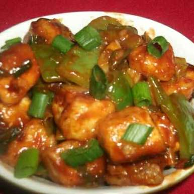 Photo of Paneer Manchurian by Sonal  at BetterButter