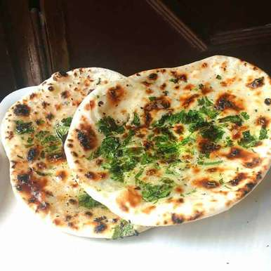 Photo of Restaurant style naan by Sonal Kotriwala at BetterButter