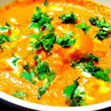 Photo of Paneer Butter Masala without Cream by Sonia Gupta at BetterButter