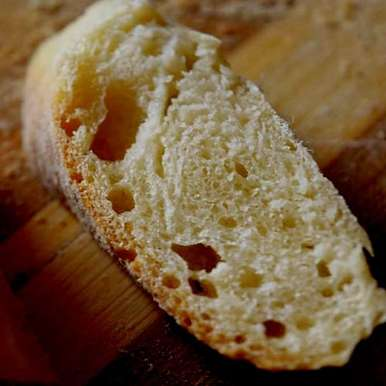 Photo of Artisan French Bread Baguette Recipe by Sonia Gupta at BetterButter