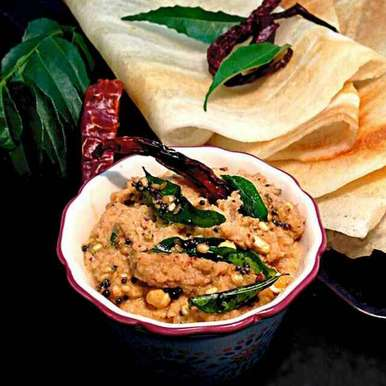 Photo of Onion Coconut Chutney by Sonia Shringarpure at BetterButter