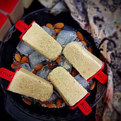 Photo of Malai Kulfi by Sonia Shringarpure at BetterButter