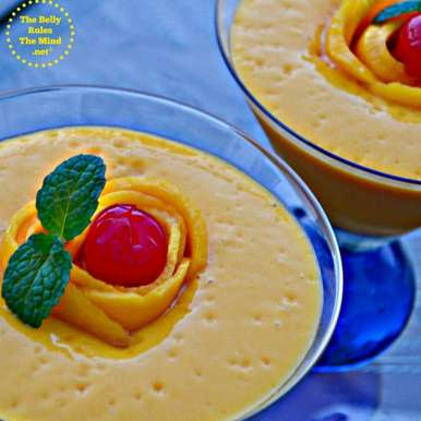 Photo of Mango Colada by Soniya Saluja at BetterButter