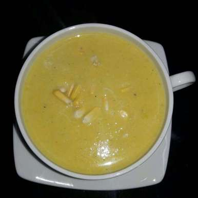Photo of Creamy Corn Soup by Soniya Singh at BetterButter