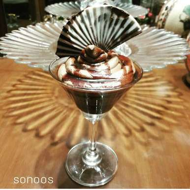 Photo of Chocolate Mousse by Sonoo Modani at BetterButter