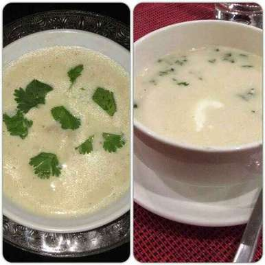 Photo of Chicken Soup by Paramita Chatterjee at BetterButter