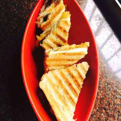 Photo of Chicken Sandwich by Paramita Chatterjee at BetterButter