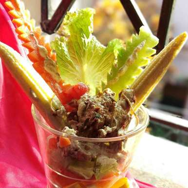 Photo of Tuna Salad by Paramita Chatterjee at BetterButter