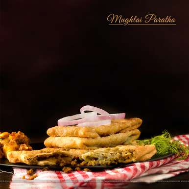 Photo of Mughlai Paratha by Souvik Mukherjee at BetterButter
