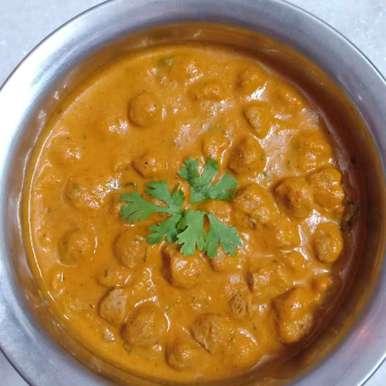 Photo of Meal maker masala by sravanthi komaravelli at BetterButter