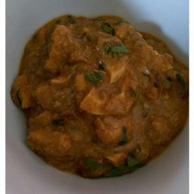 Photo of Chicken Shahi Kurma by Sreemoyee Bhattacharjee at BetterButter
