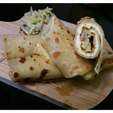 Photo of Egg Rolls by Sreemoyee Bhattacharjee at BetterButter