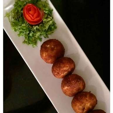 Photo of Egg Kebabs by Sreemoyee Bhattacharjee at BetterButter