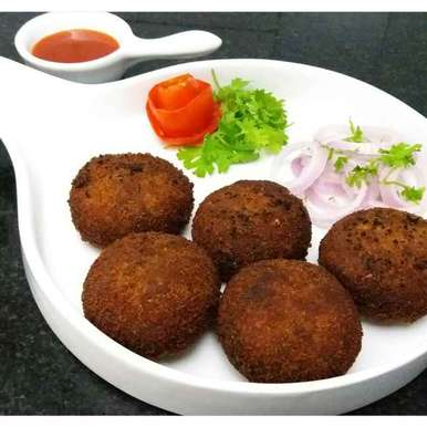 Photo of Fish cutlets by Sreemoyee Bhattacharjee at BetterButter