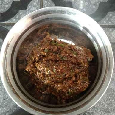 Old magaya chutney recipe in Telugu,పాత మాగాయ పచ్చడి, Sri Tallapragada Sri Devi