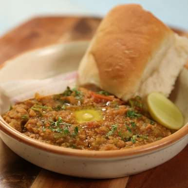 Photo of Nutrela Soya Pav Bhaji by Nutrela Soya at BetterButter