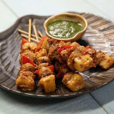 Photo of Nutrela Soya Kebab by Nutrela Soya at BetterButter