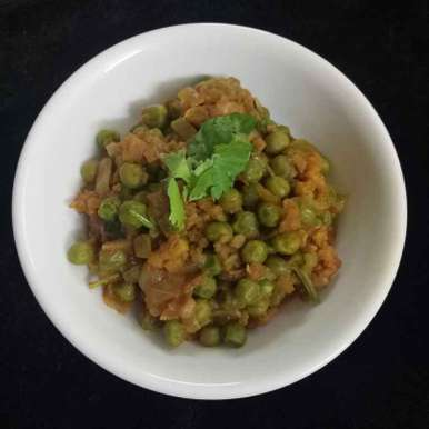 KHEEMA mutter recipe in Tamil,கீமா மட்டர், Subashini Krish