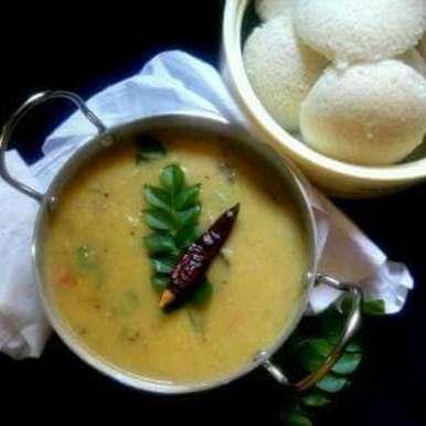 Photo of Kumbakonam Kadappa (Side dish for Idli & dosa) by Subashini Murali at BetterButter
