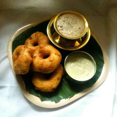 Photo of Medu Vadai by Subashini Murali at BetterButter