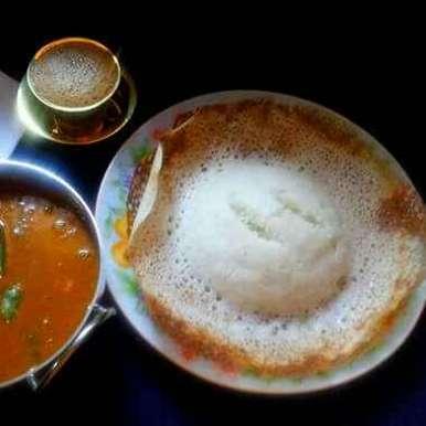 Photo of Appam by Subashini Murali at BetterButter