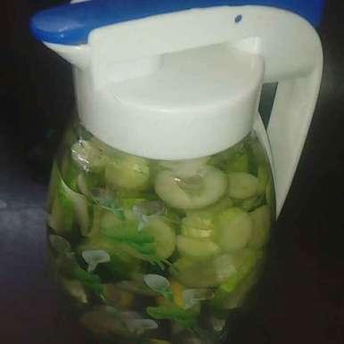 Photo of Juice water by sucheta gupta at BetterButter