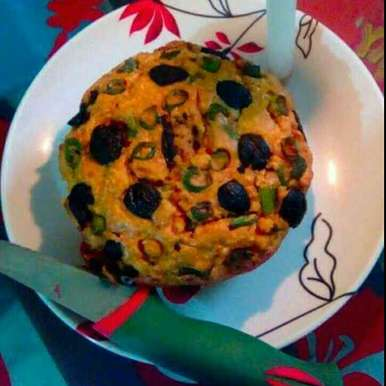 Photo of Oat cake by Sudeshna Sil at BetterButter