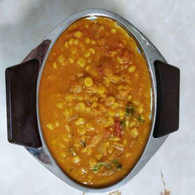 Photo of Dal fry by Sudha Badam at BetterButter